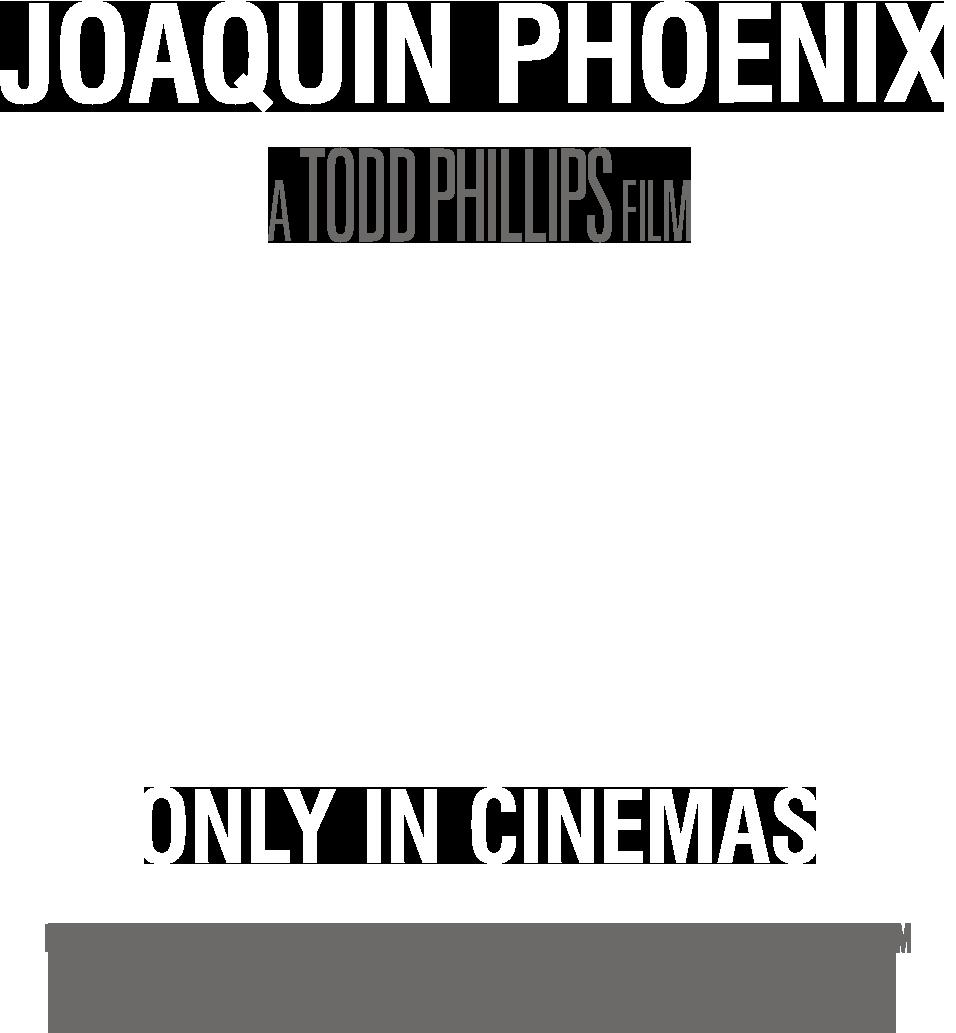 Joker Official Website